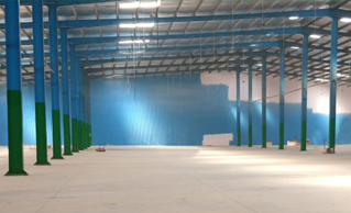 AMABALA WITNESSED INAUGURAL OF WAREHOUSING SPACE