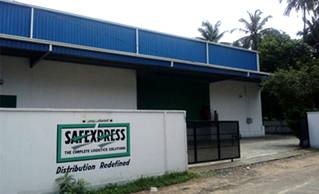 Safexpress opens another ultra-modern logistics facility at Calicut