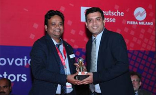 Safexpress Bags Digital Transformation Award