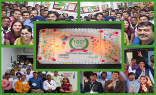 100th batch of 'Buniyaad Business Ki' training program successfully inducted