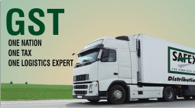 Logistics Companies in India | Supply Chain Management