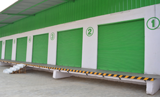 SAFEXPRESS LAUNCHES LOGISTICS PARK AT VARANASI