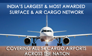 Safexpress is operational at all 54 cargo Airports