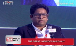 MR RUBAL JAIN TALKS ABOUT THE LATEST TRENDS OF THE INDUSTRY