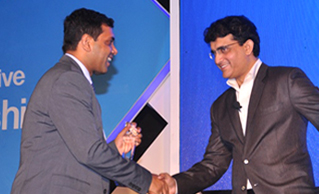 India's Best 50 CIOs Award