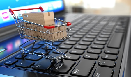 Ecommerce Cart Logistics