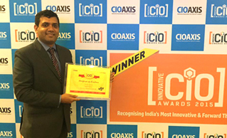 Innovative CIO Award