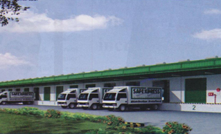 Launch of logistics parks at Dhule and Jammu, TransReporter