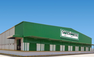 Safexpress launches its 33rd State-of-the-art logistics park at Hubli