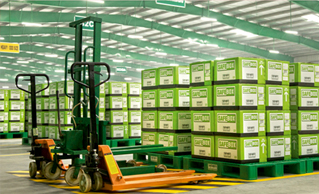SAFEXPRESS PARTICIPATES IN INDIA WAREHOUSING SHOW 2016